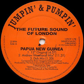 Classic house music the future sound of london papua new for 1992 house music