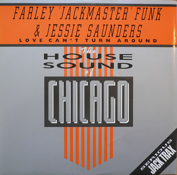 Classic house music farley 39 jackmaster 39 funk jessie for Old house music classics