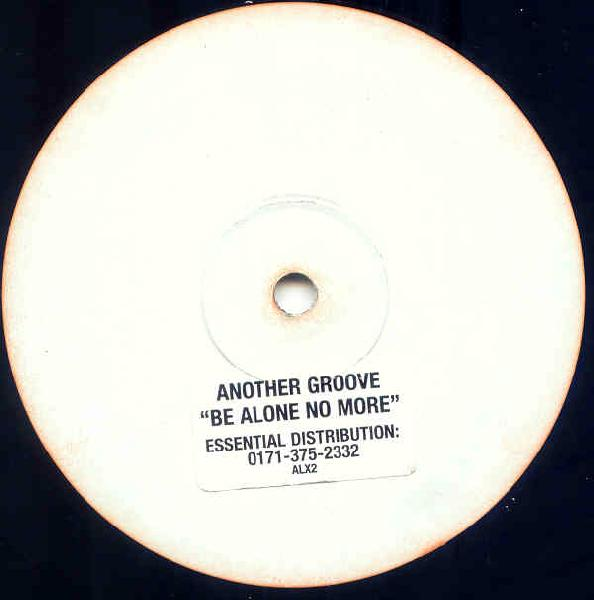 Classic house music another groove be alone no more for Classic house 1998