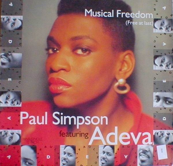 Classic house music paul simpson feat adeva musical for Classic uk house music