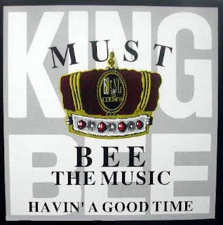 Classic house music king bee must be the music torso 1990 for 1990 house music