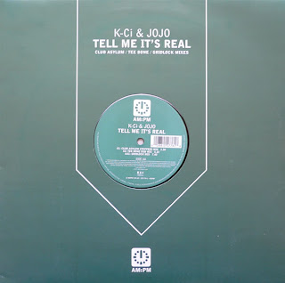 Classic house music k ci jojo tell me it 39 s real club for Classic house songs 2000