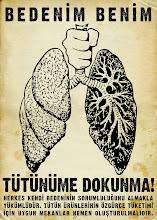 Tütünüme Dokunma