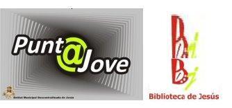 Punt@Jove-Biblioteca de Jesús