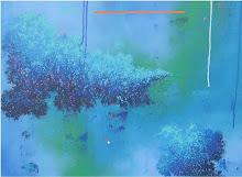 Serie Abstraccion No 25 - Jorge Jurado Hernández