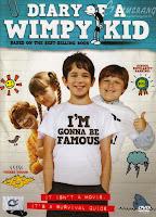Diary Of A Wimpy Kid ไดอารี่ของเด็กไม่เอาถ่าน