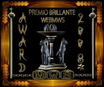 premio brillante webloglive