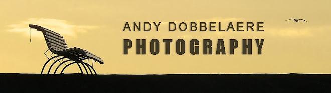 Fotografie Andy Dobbelaere