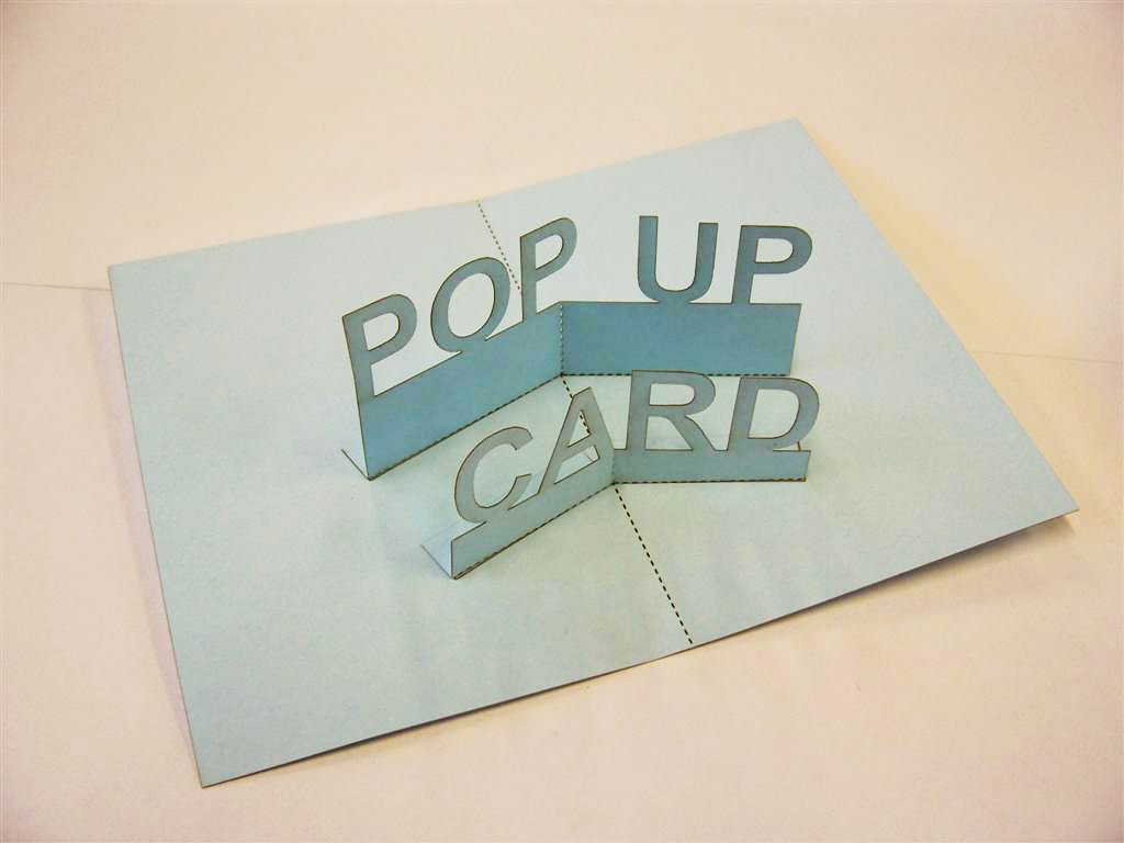 197.134 design principles: Pop-up cards