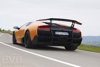 Malaysian Petrolheads Lamborghini Murcielago Lp670 4 Sv