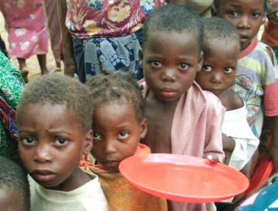 Resultado de imagen de grandes hambrunas en la historia