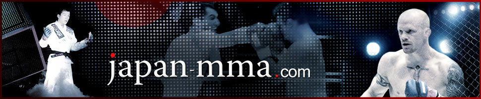 Japan-MMA.com