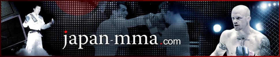 Japan-MMA.com