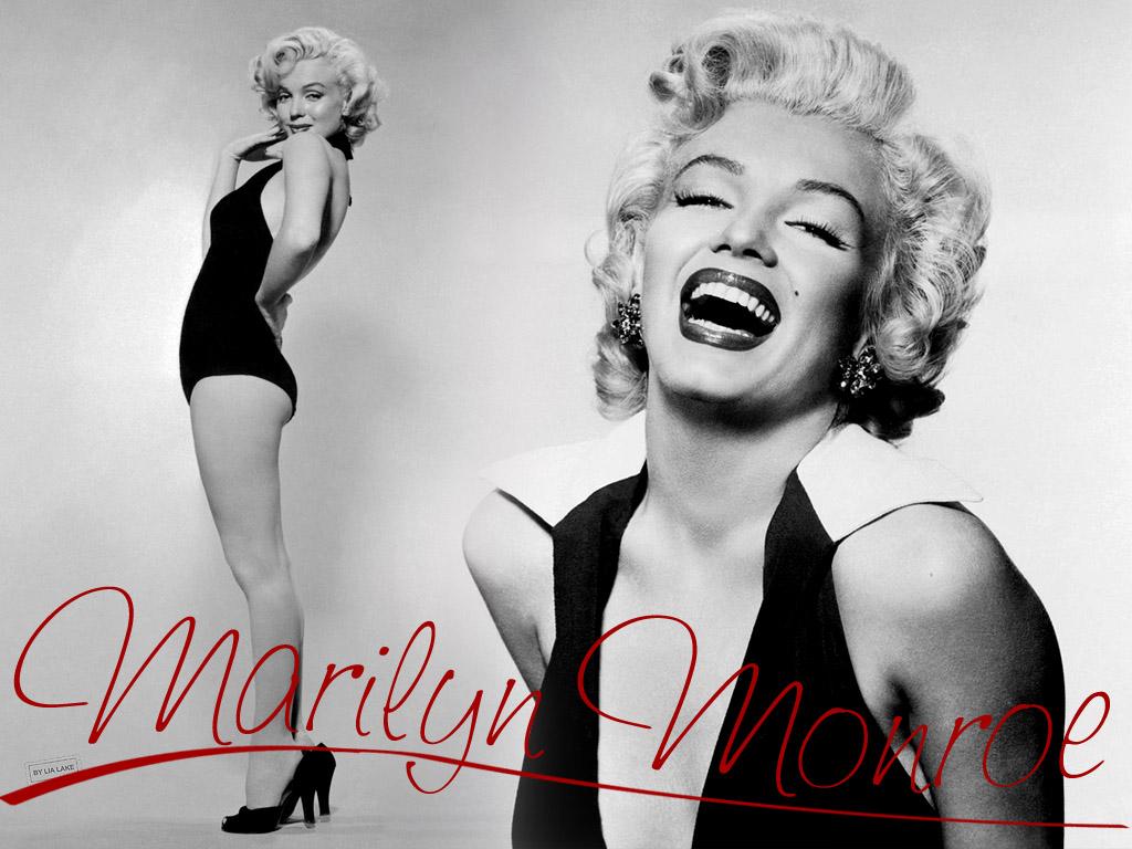 Marilyn Monroe - Photo Gallery