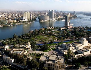 Nile river one of the top ten travel wonders of Africa