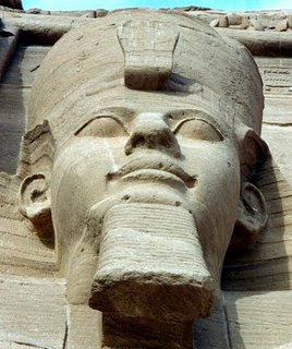 abu simbel temple one of the top ten travel wonders of Africa