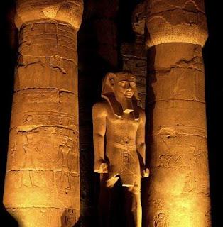 Karnak Temple (Luxor temple) Karnak, Egypt