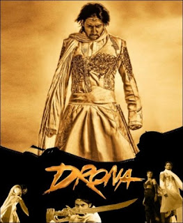 Drona film review