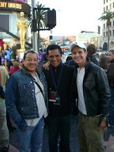 Con Alejandro Chabán