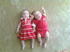 Buckeye Babies