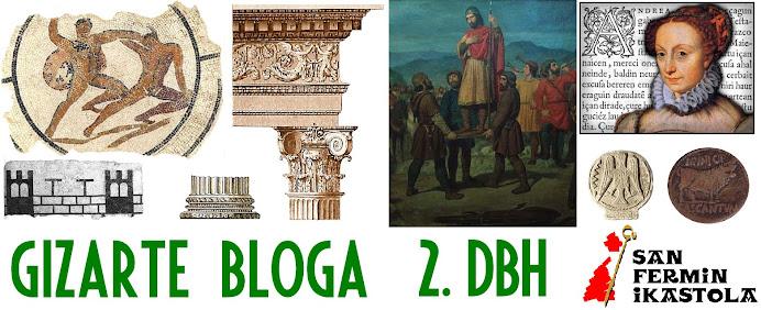 GIZARTE 2.DBH