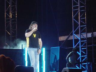 Vasco Rossi San Siro 2008 tour live il mondo che vorrei video