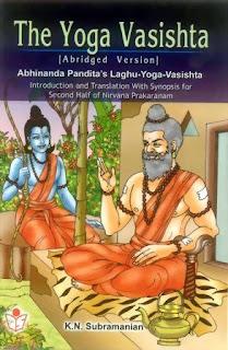 Yoga Vasishta
