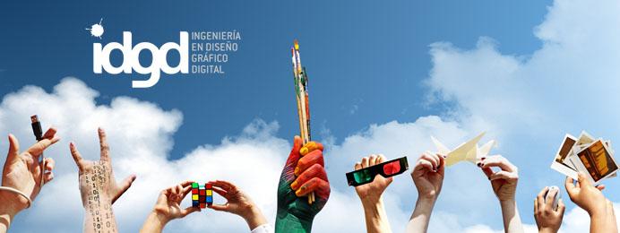 Ingeniería en Diseño Gráfico Digital - CETYS Tijuana