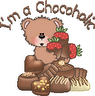 Chocoholic award