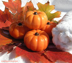 Soaps that smell like pumpkin pie: Click on pic. to view!