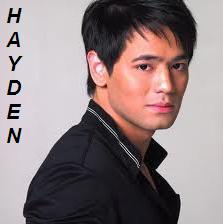 He collaborated with Greg Banzon who is with RFM company. They