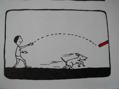 dog,dynamite,man,cartoon,webcomic
