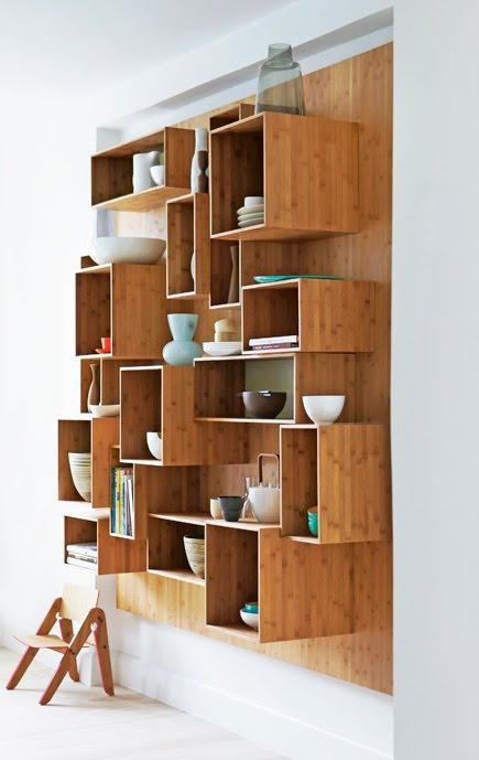 pent hus bl tt og bambus. Black Bedroom Furniture Sets. Home Design Ideas