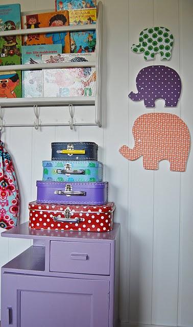 Ã¥pent hus: dekor til barnerommet