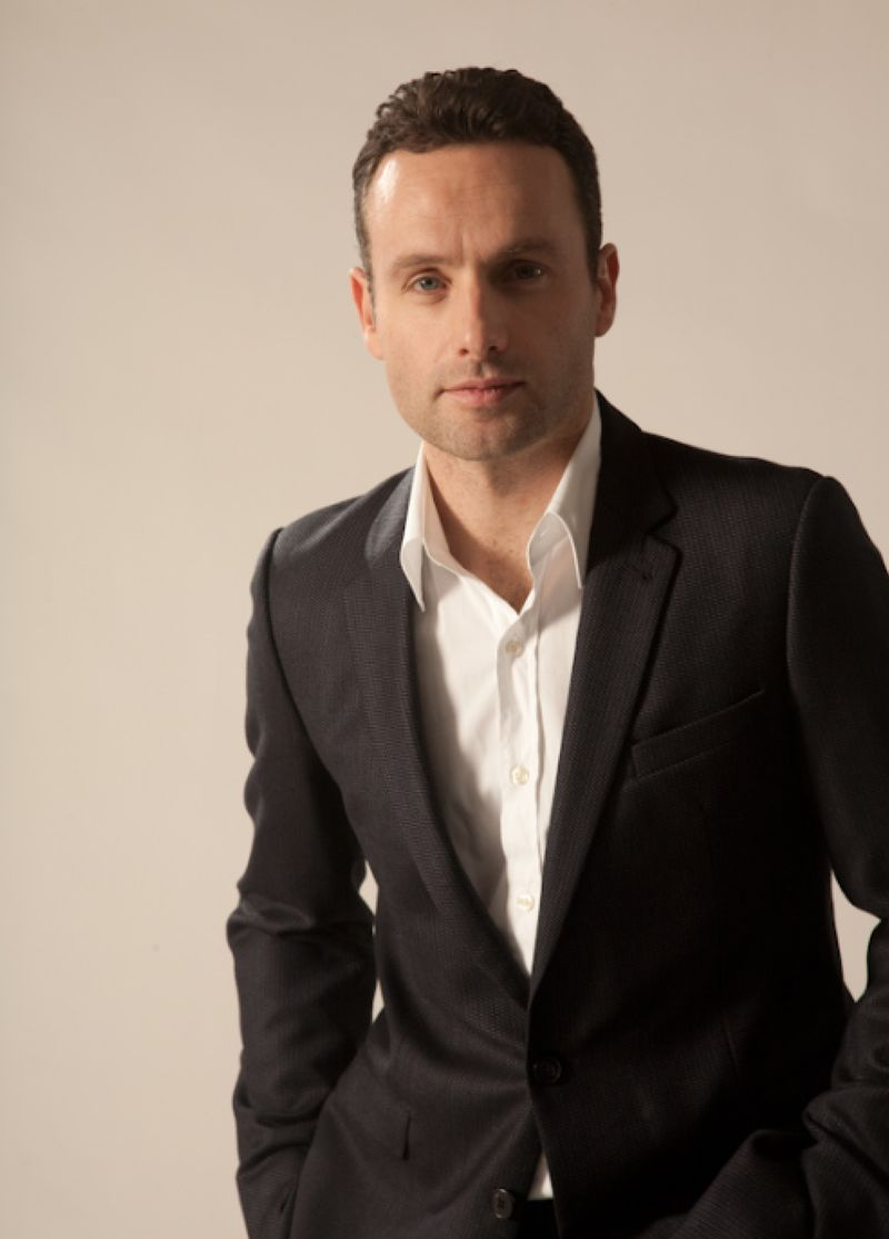 rick grimes andrew lincoln - photo #34
