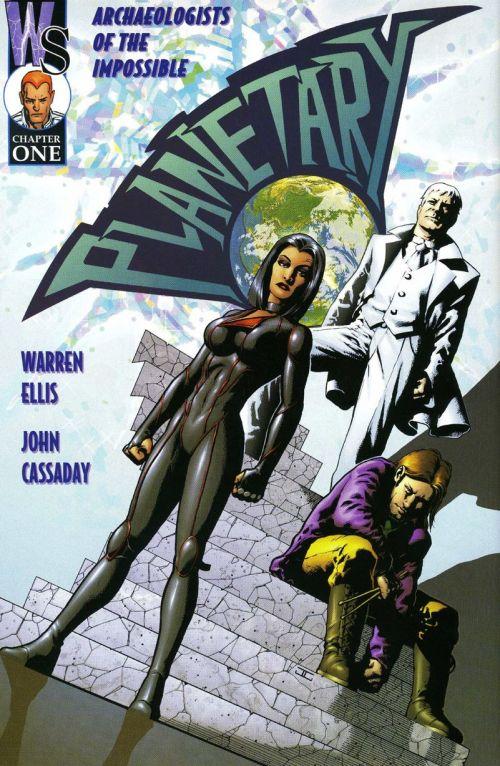 Multiversity Comics: Multiversity Comics Countdown: Top 5 ...