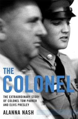 Elvis presley maio 2009 bartlett e steve binder compraram os direitos de adaptao do livro the colonel the extraordinary story of colonel tom parker and elvis presley fandeluxe Choice Image