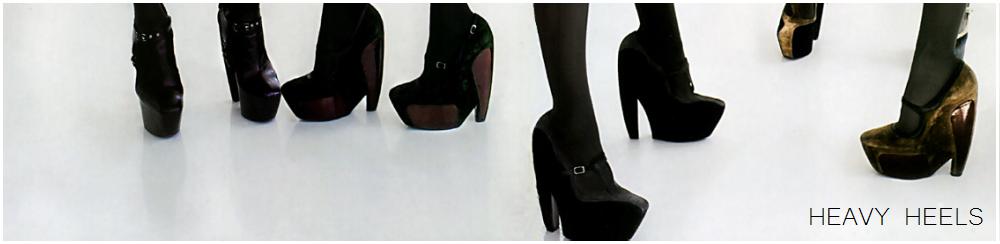 Heavy Heels