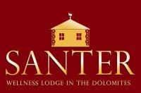 Unser Romantik Hotel Santer in Toblach - Dolomiten