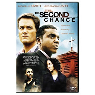 A Segunda Chance - A Segunda Chance