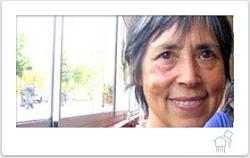 Cecilia Vicuña - Chile