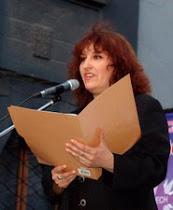 Cecilia Palma - Santiago de Chile