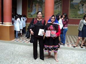 Marisol Briones  El Salvador