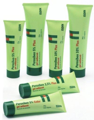 perxido-benzolio-acn