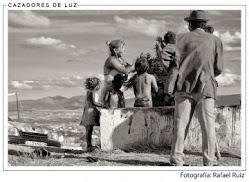 La Fotografía de Rafael Ruiz, Cazador de la luz