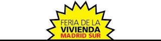 Feria de la vivienda Madrid Sur