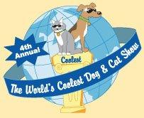 ENTER THE WORLD'S COOLEST CAT CONTEST!