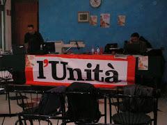 l'UNità a Reggio Emilia!