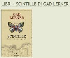 Il libro del amico Gad, molto interessante, e molto coinvolgente!