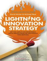Free Download Ebook Gratis Lightning Innovation Strategy